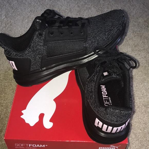Puma Shoes | Puma Soft Foam Athletic